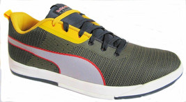 Puma Men's RBR Swag ~ Red Bull Racing Edition ~ eclipse-white-yellow~ si... - $39.99