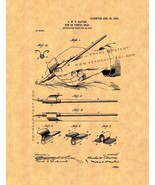 Pen or Pencil Grip Patent Print - $7.95+