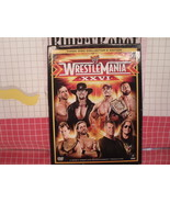 WWE - Wrestlemania XXVI (DVD, 2010, 3-Disc Set, Collectors Edition) - $10.80