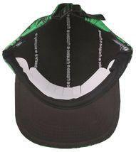 Dissizit Black Green Hawaii Pakalolo Weed Marijuana 5-Panel Strapback Hat Cap NW image 7