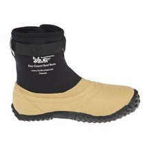 RAY GUARD REEF BOOTS FOREVER LAST WADING FISHING & HUNTING BOOTS SIZE 8 - $35.63