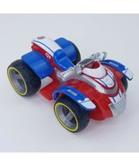 Paw Patrol Ryder Rescue ATV 4 Wheeler Vehicle 16632 Only Figure Not Incl... - $9.99