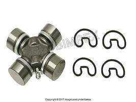LAND ROVER (1987-2004) Universal Joint Front or Rear (1) EUROSPARE + War... - $18.90
