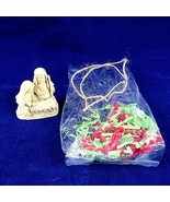 """Mini Christmas Nativity Gift Set in Bag with Confetti 3"""" Resin Party Favors - $9.89"""