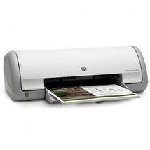 HP Deskjet D1320 Standard Inkjet Printer - $71.05