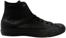 Converse Chuck Taylor All Star II Hi Black/Gum 155762C Men's Size 11 - $90.00