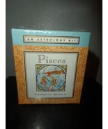 Astrology Kit Pisces : An Astrology Kit by Ariel - $9.85