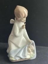 Lladro Angel with Baby Figurine - $49.50