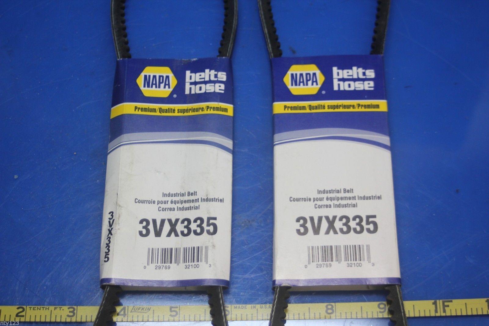 NAPA AUTOMOTIVE B48 Replacement Belt