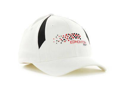 EDMONTON CANADA GRAND PRIX - INDY FLEX FIT EVENT HAT -  SIZES SM/MED & LG/XL