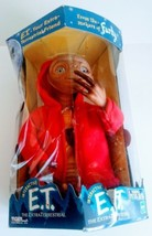 E.T Electronic Interactive Toy By Hasbro & Tiger Distressed open box  - $99.99