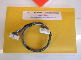 Sony KDL-40XBR4 A-1362-549-C GF1 Power Supply Cable [CN6153] to DF1 Inverter Boa - $14.95