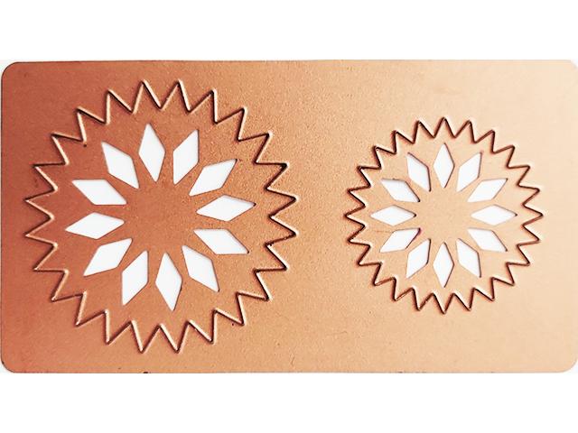 Spellbinders Shapeabilities Petals Die Set #S3-103