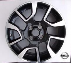 "14 2015 2016 17 NISSAN VERSA 16"" RIM WHEEL 62621 OEM mag alloy wheel 403... - $242.45"