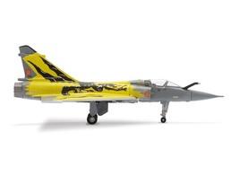 Herpa 1/200 Dassault Mirage 2000C Cote d'Or Diecast - $30.00