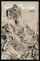 Terminator 2029 #1 Variant Dark Horse 100 Edition [Comic] [Jan 01, 2010] Zack Wh - $3.91