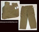 Gap cargo beige pants 16 web collage thumb155 crop
