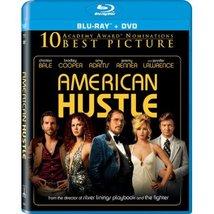 American Hustle (Blu-ray/DVD 2014)