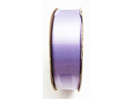 "Hobby Lobby Ribbon Boutique Double Face Satin Ribbon, Light Orchid 5/8"" x 15 Ft"