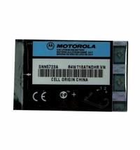 OEM Motorola SNN5723A Battery For Nextel I205/I215/I275 740mAh - $9.49