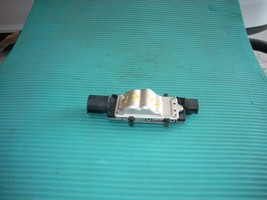 2012 FORD FOCUS COOLING FAN MODULE 1137328567 image 2