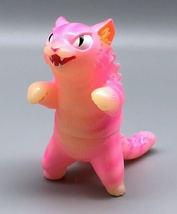 Max Toy Pink GID (Glow in Dark) Negora image 3