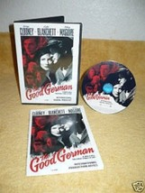 The Good German CD-ROM digital press kit & production notes (not the DVD... - $23.34