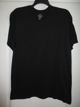 Calvin Klein FID H88 3-Pack Crewneck SSL Men T-Shirt BLK WHT GRAY XL UPC77 - $16.95