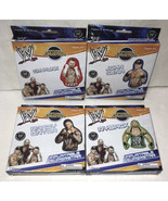 "NEW WWE Inflatable Figures 12"" John Cena CM Punk Randy Orton Ryback - $15.67"