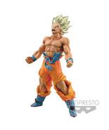 Dragon Ball Z Blood of Saiyans Figure - Super Saiyan Son Goku - $35.90