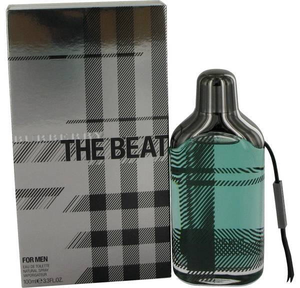 Burberry the beat cologne