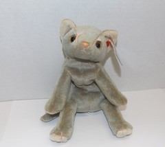 """1999 Ty Beanie Baby """"Scat""""  :  China Made w/P.E. Pellets - $8.04"""