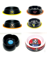 Dog feeding or water bowl with many designs order 2 for a pair New - $6.92+