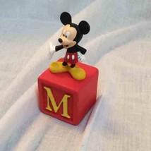 Grolier Mickey Mouse Fun Block - $12.50