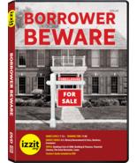 Borrower Beware - $15.00