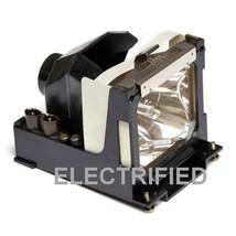 SANYO 610-303-5826 FACTORY BULB IN HOUSING FOR MODEL PLC-SU40 PLC-XU36 P... - $154.50