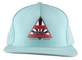Diamond Supply Co.Eternal Diamant Bleu Baseball Snapback Chapeau