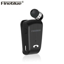 Fineblue L18 Wireless Bluetooth Headset Earphone For iPhone 8 XS Samsung... - $19.32