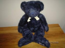 Russ Berrie Alleluia Peace Bear 4887 18 Inch Plush - $67.54