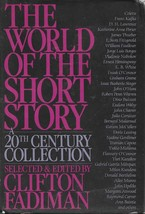 The World of the Short Story: A Twentieth Century Collection by Clifton ... - $6.99