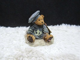 1993 Boyd's Resin Christian By the Sea Style #2012 Collectible Figurine,... - $10.95