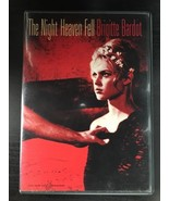 Night Heaven Fell (DVD, 2001) Complete - $43.44