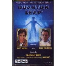 Quantum Leap TV Series Original Soundtrack Cassette UNUSED SEALED - $2.99