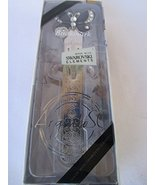 Swarovski Elements Butterfly Bookmark BMS028-BK By Argento - $9.65