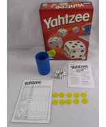 2005 Yahtzee Game! Complete! Parker Brothers - Shake & Score Dice Game EUC  - $9.89