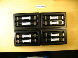 32GB 8X4GB APPLE MAC PRO 2008 PC2-6400 800MHz FBDIMM - $87.12