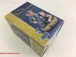 Classic Treasures Musical Bear Figurine - YYMSS905 - $18.00