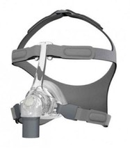 Fisher & Paykel Eson Nasal CPAP Mask and Headgear - Medium - $123.68