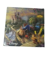 Disney Beauty & The Beast Puzzle 750 Piece Activity - $39.59