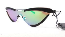 ADAM SELMAN x LE SPECS Women's Sunglasses THE SCANDAL 1821100 Black - New! - $65.00